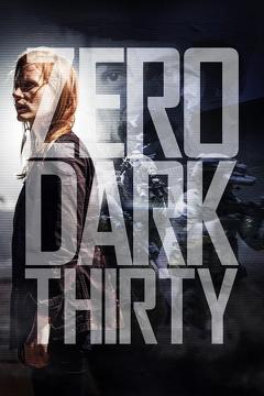 Best Thriller Movies of 2012 : Zero Dark Thirty
