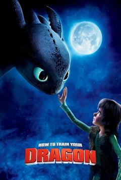 Best Fantasy Movies of 2010 : How to Train Your Dragon