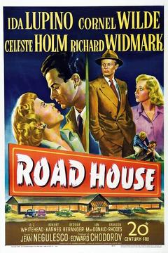 Best Action Movies of 1948 : Road House