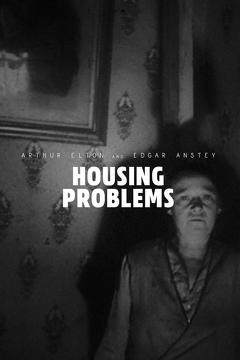 Best Documentary Movies of 1935 : Housing Problems