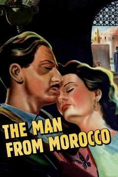 Best Action Movies of 1945 : The Man from Morocco