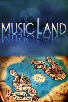 Best Animation Movies of 1935 : Music Land