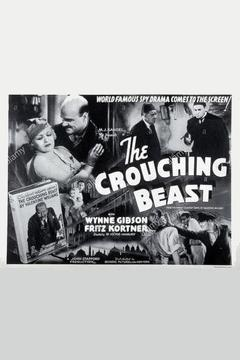 Best War Movies of 1935 : The Crouching Beast