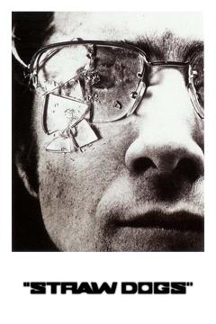 Best Drama Movies of 1971 : Straw Dogs