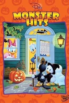 Best Animation Movies of 1987 : DTV Monster Hits