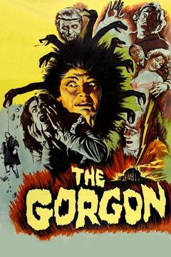 Best Horror Movies of 1964 : The Gorgon