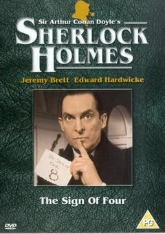 Best Crime Movies of 1987 : Sherlock Holmes: The Sign of Four