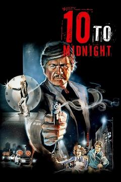 Best Crime Movies of 1983 : 10 to Midnight