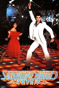 Best Movies of 1977 : Saturday Night Fever