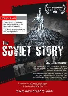 Best War Movies of 2008 : The Soviet Story