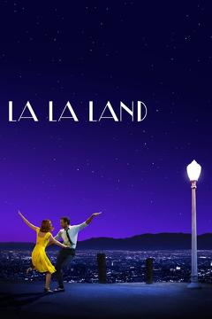 Best Comedy Movies of 2016 : La La Land