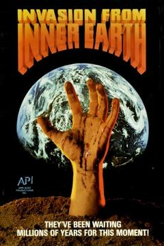 Best Science Fiction Movies of 1974 : Invasion from Inner Earth