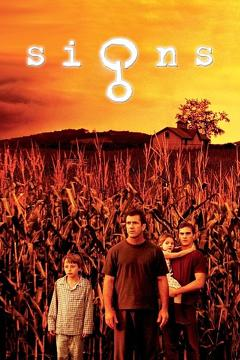 Best Mystery Movies of 2002 : Signs