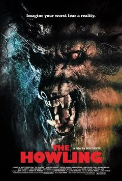 Best Horror Movies of 1981 : The Howling