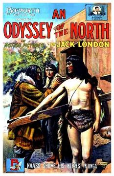 Best Adventure Movies of 1914 : An Odyssey of the North