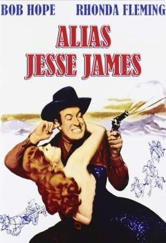 Best Western Movies of 1959 : Alias Jesse James