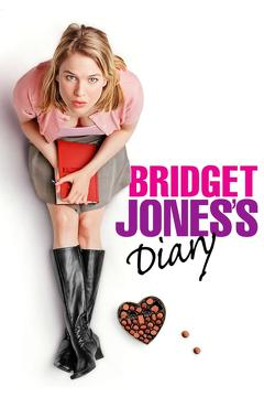Best Romance Movies of 2001 : Bridget Jones's Diary