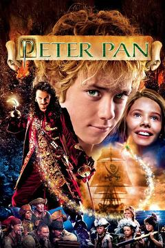 Best Family Movies of 2003 : Peter Pan
