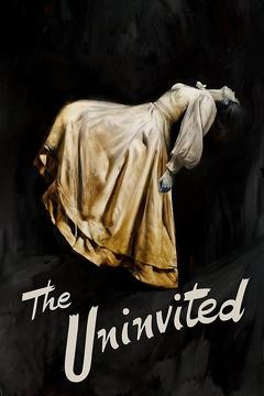 Best Drama Movies of 1944 : The Uninvited