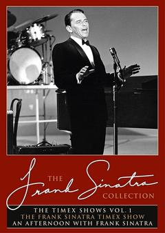 Best Tv Movie Movies of 1959 : The Frank Sinatra Timex Show