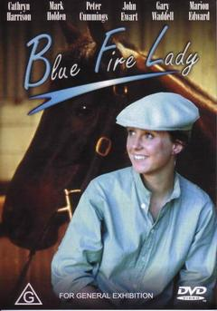Best Family Movies of 1977 : Blue Fire Lady