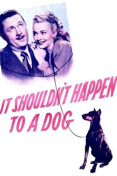 Best Action Movies of 1946 : It Shouldn't Happen to a Dog