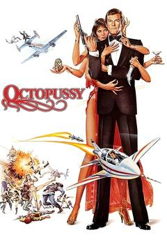 Best Thriller Movies of 1983 : Octopussy
