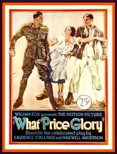 Best Comedy Movies of 1926 : What Price Glory