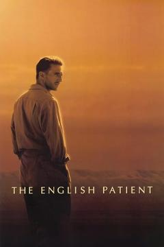 Best Movies of 1996 : The English Patient