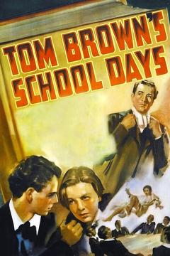 Best Family Movies of 1940 : Tom Brown's School Days