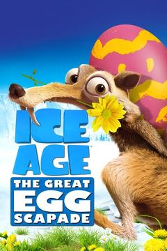 Best Tv Movie Movies of 2016 : Ice Age: The Great Egg-Scapade