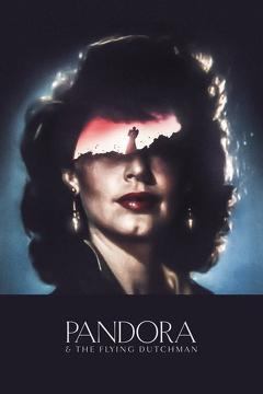 Best Fantasy Movies of 1951 : Pandora and the Flying Dutchman