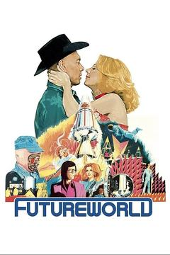 Best Action Movies of 1976 : Futureworld