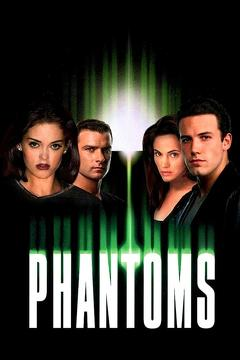 Best Horror Movies of 1998 : Phantoms