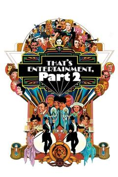 Best Family Movies of 1976 : That's Entertainment, Part II