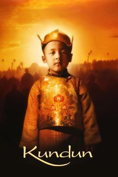 Best History Movies of 1997 : Kundun