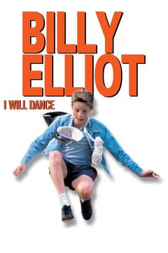 Best Music Movies of 2000 : Billy Elliot