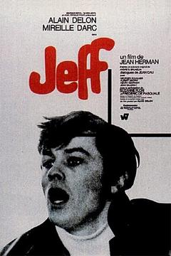 Best Crime Movies of 1969 : Jeff