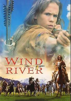Best Western Movies of 2000 : Wind River