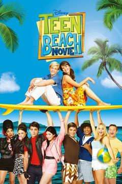 Best Tv Movie Movies of 2013 : Teen Beach Movie