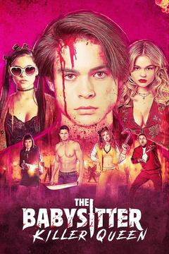 Best Horror Movies of This Year: The Babysitter: Killer Queen