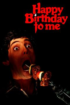 Best Mystery Movies of 1981 : Happy Birthday to Me