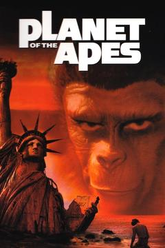 Best Drama Movies of 1968 : Planet of the Apes