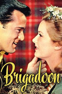 Best Fantasy Movies of 1966 : Brigadoon