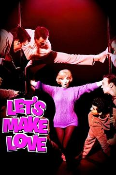 Best Music Movies of 1960 : Let's Make Love