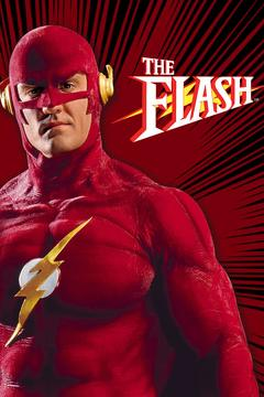 Best Tv Movie Movies of 1990 : The Flash