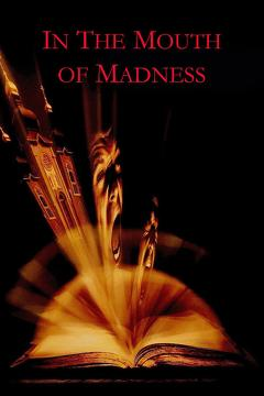Best Horror Movies of 1995 : In the Mouth of Madness