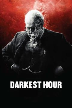 Best History Movies of 2017 : Darkest Hour