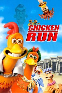 Best Animation Movies of 2000 : Chicken Run