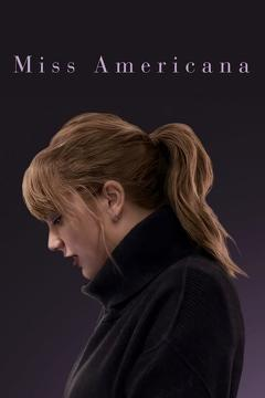 Best Music Movies of 2020 : Miss Americana